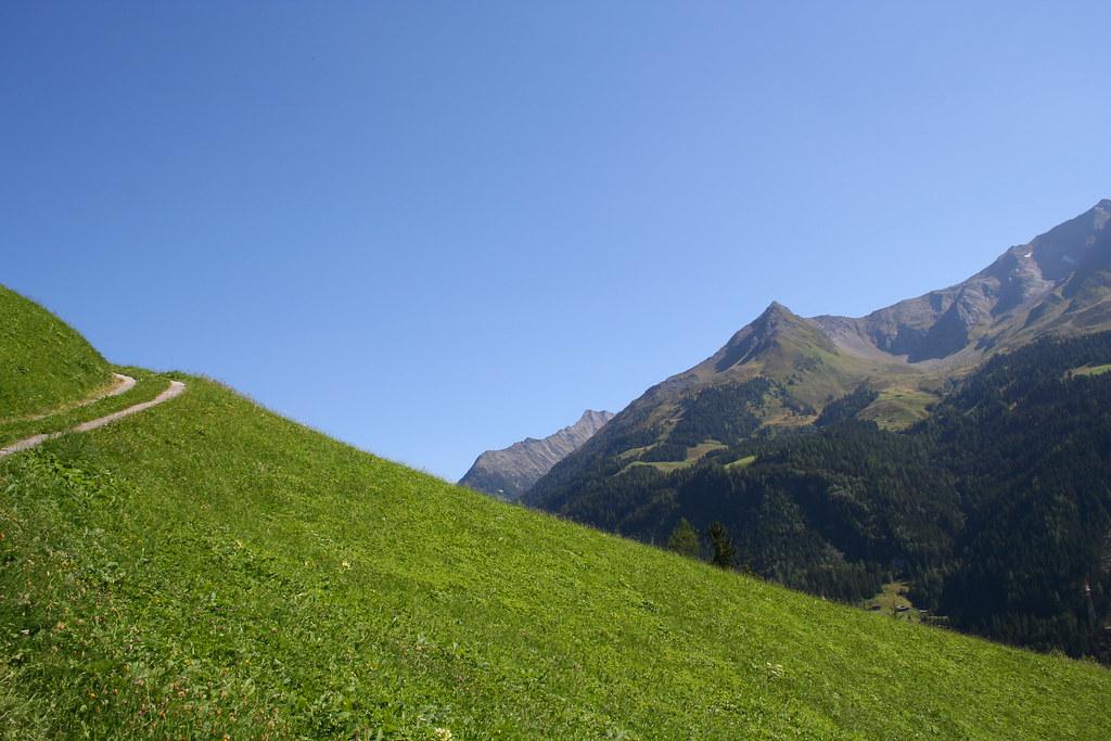 Brandberg Tyrol Austria Tripcarta