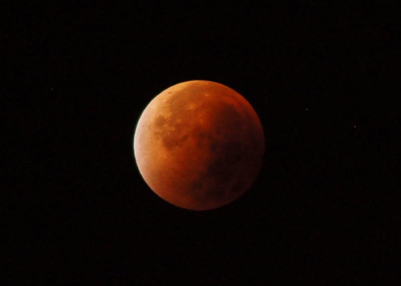 Eclipse totale de Lune - 28 septembre 2015 21152273044_caf4e366f6_o