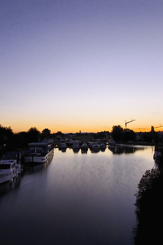 Port de Wolfersdorf-Dannemarie