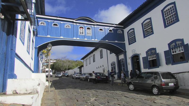 Diamantina e Belo Horizonte