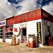 Mobil Station, Odell, IL by thedefiningmoment