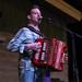 Joel Martin at the KBON Listener Appreciation Festival, Rayne, Oct. 2, 2015