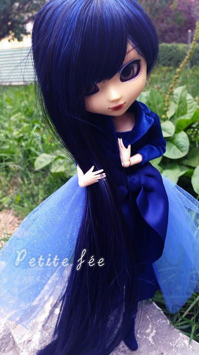 Les Pullips et autres poupées de Petite fée ~ ❤ 21431667582_1966c70645_b