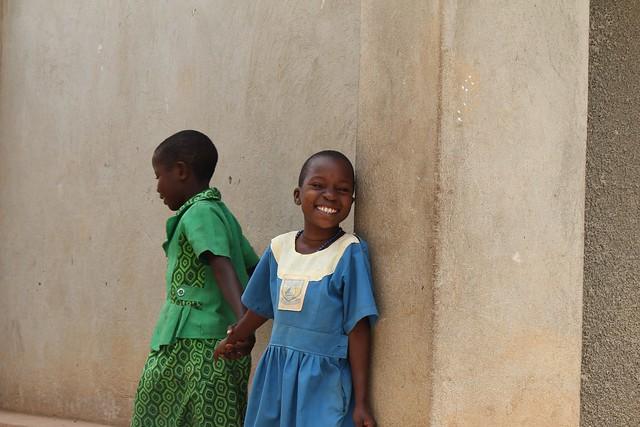 PATRIZIA KnderHaus Uganda