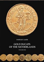 Gold Ducats of the Netherlands