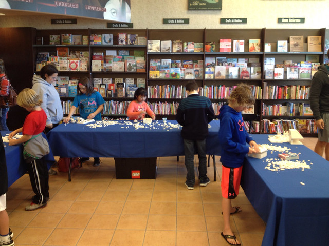 Barnes and Noble (kids)