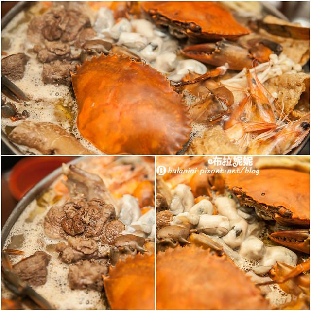 【埔里美食餐廳推薦】你一定沒吃過這種火鍋!比薑母鴨更加溫暖你的心