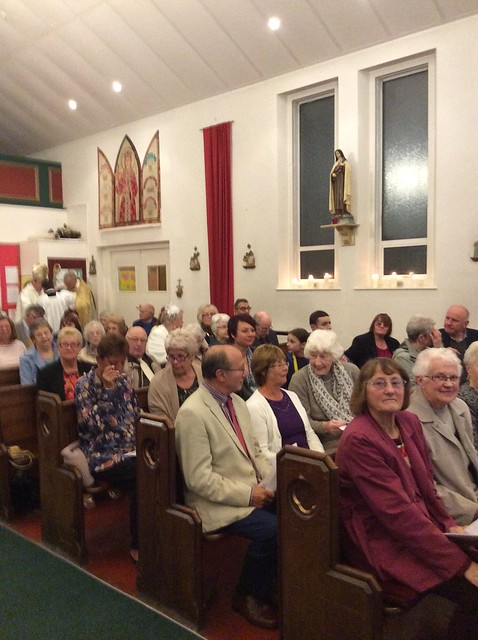 St Helen's, Athersley Patronal Festival 2015