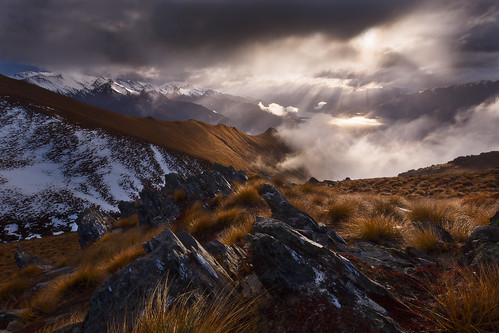 newzealand landscape photography dawn hike southisland aotearoa wanaka everlook isthmuspeak