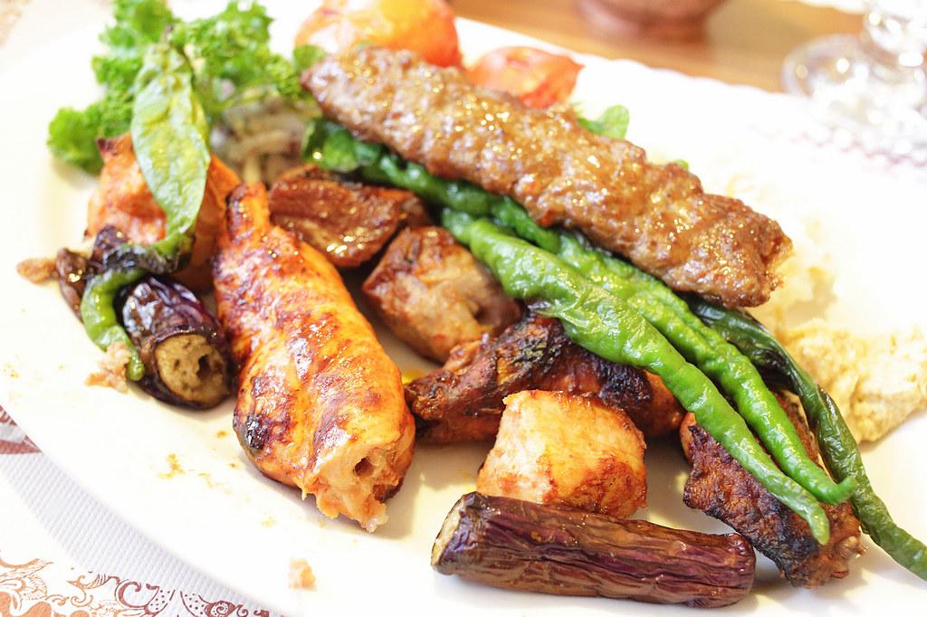 20151028中山-番紅花土耳其餐廳 (28)