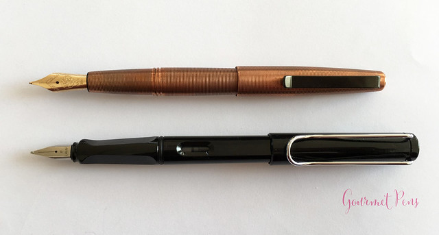 Review Tactile Turn Gist Fountain Pen @TactileTurn (6)