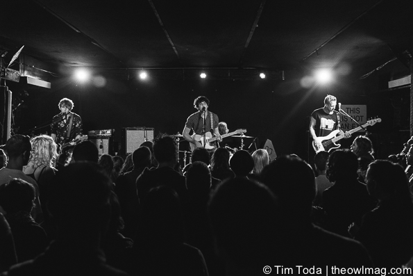 Circa Waves @ Mercury Lounge-24