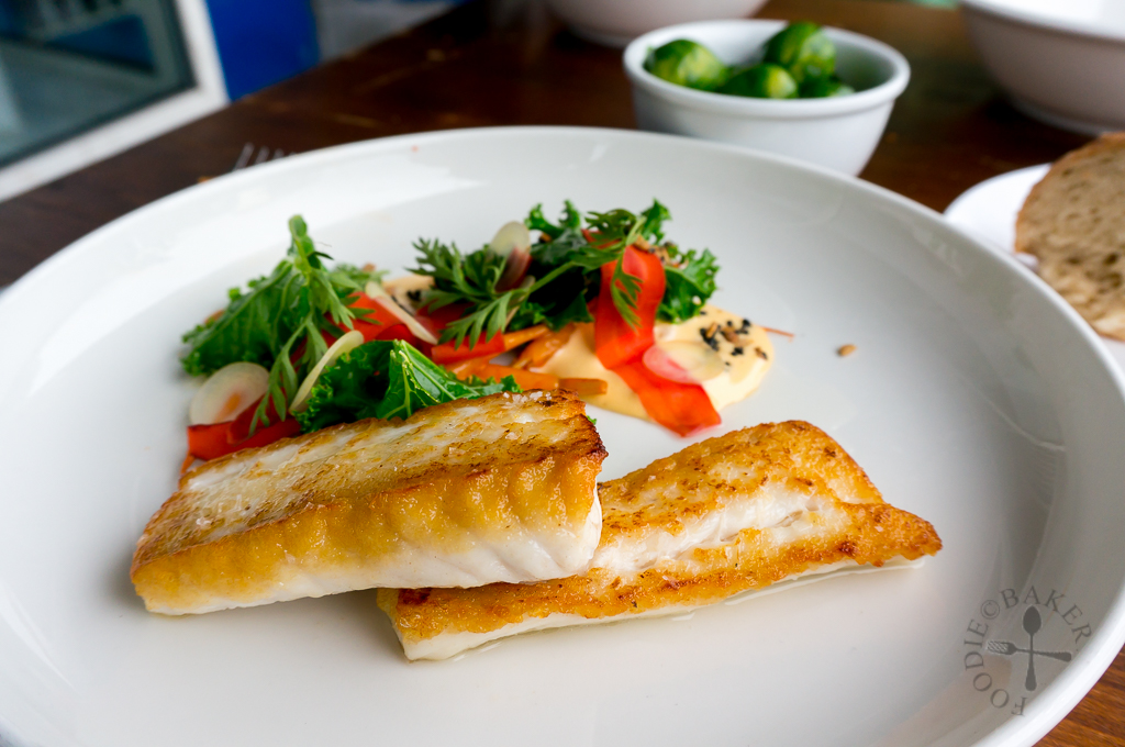 Kødbyens Fiskebar - fish