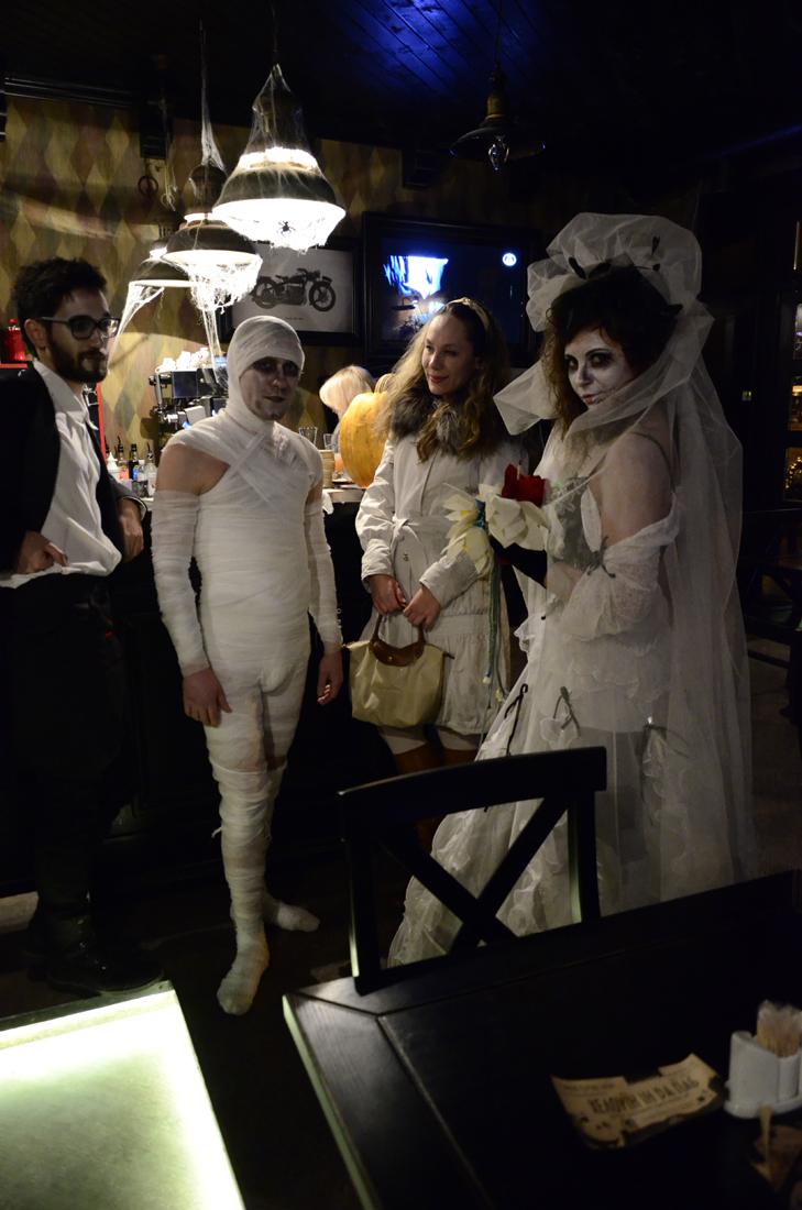 Моя мертвая невеста группа
