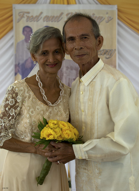 Golden Wedding Anniversary (3)
