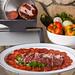 Mangalitsa salumi: Coppa Calabrese, Sweet Sopressata, Cacciatorini