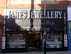 Picture of James Jewellery, 30 Church Street