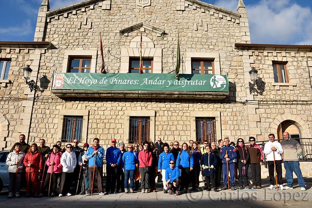 X Aniversario Grupo de Montaña Peña-Halcón 02