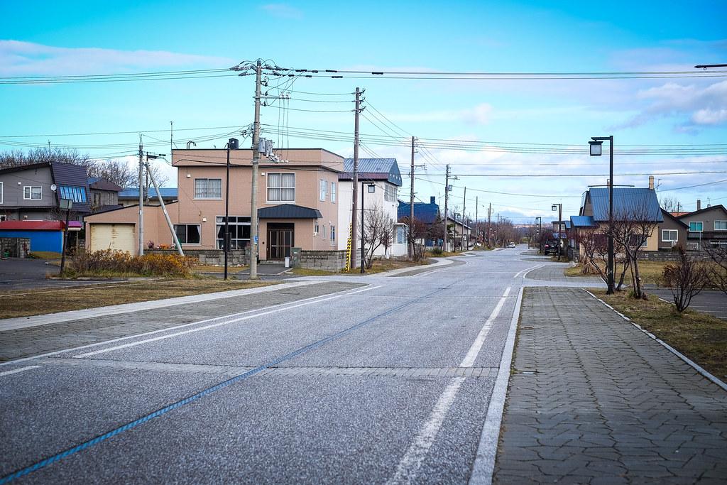 Hokkaido-Ishikari