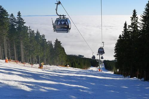 Přijeďte si zalyžovat kdykoliv v sezoně 2015/16 do Skiresortu ČERNÁ HORA - PEC s 60% slevou