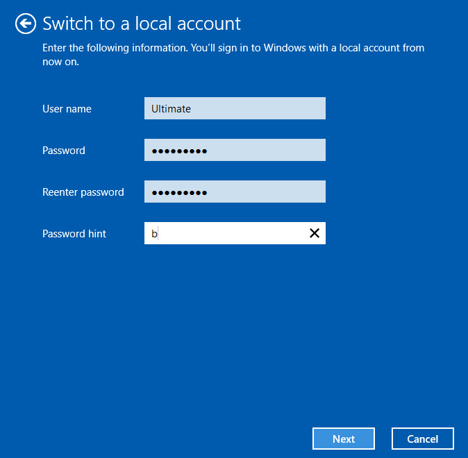 how to find out microsoft account username