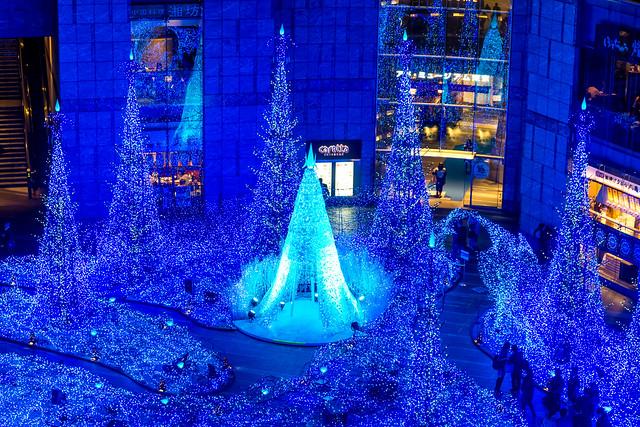 All Blue World