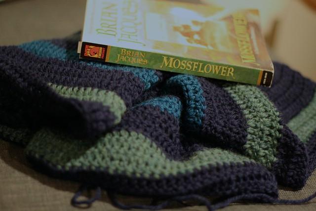 yarn along 12.16.15