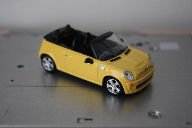 [7-11.TW] MINI Cooper S Cabrio