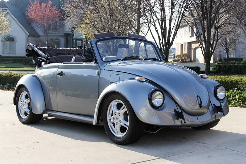 "1970 ""Volks-Porsche"""