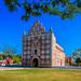Iglesia de Uayma por grzegorzmielczarek