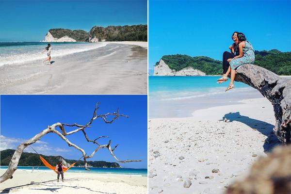 Tarimbang beach 2