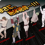 【官圖公開】新感覺轉蛋登場!~危機一髮!星際大戰『絕體絕命』的角色們~ スター・ウォーズ 絶体絶命フィギュア