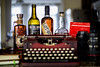 Typewriters and whiskey