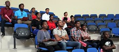 Pictures of the International Year of Pulses activities in Sal Rei City, Boa Vista Island, Cabo Verde