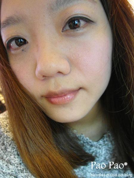 Miss Hana花娜小姐 X CHOO CHOO CAT 澎澎氣墊腮紅