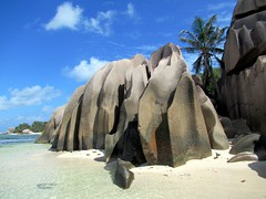 Seychelles Group, Indian Ocean