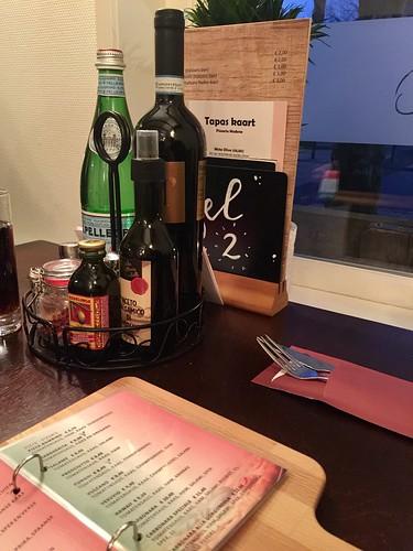 Pizzeria Modena Sint Anne St Annaparochie