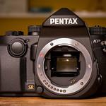 Pentax-KP-7