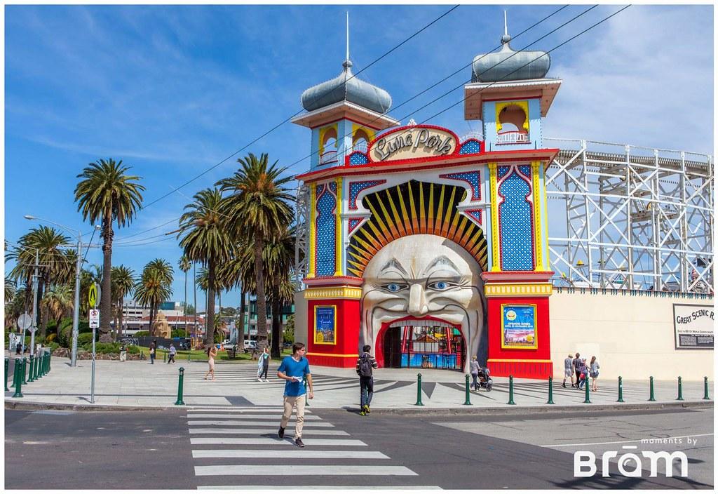 Hotels St Kilda Road Melbourne Australia