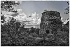 Ruins of Sugar Mill (windmill)