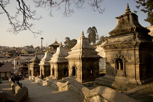 NPL - Pashupatinath Temple 10