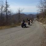 3° MotoTour delle donne #40