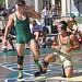 Cal Poly - Green vs. Gold Intrasquad Meet by Leo Tard1