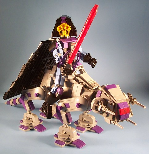 Darth Skeletor and his A-T-C-A-T, by M<O><O>DSWIM, on Flickr