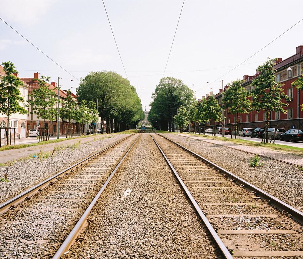 Gothenburg (Way Out West)