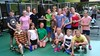 HSC Swim camp - August 2015 1