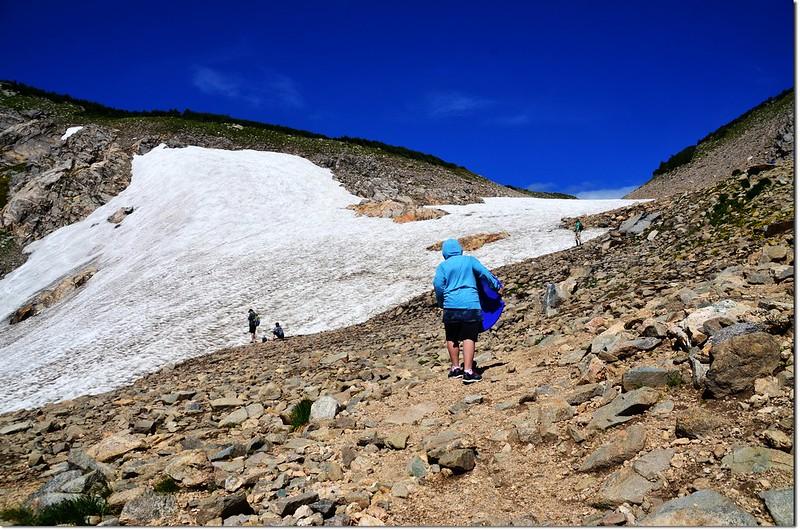 St. Mary's Glacier (5)