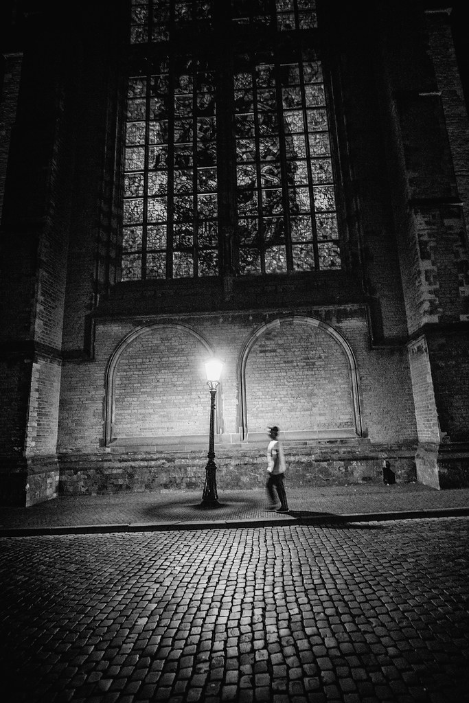 The light of church
