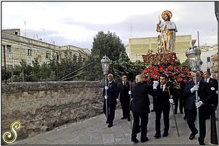 Noicattaro. Festa di San Rocco 2015 front