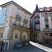 bilbao buildings by maximorgana